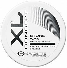 Voňavky, Parfémy, kozmetika Matný vosk na vlasy - Grazette XL Concept Stone Wax