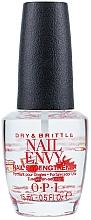 Voňavky, Parfémy, kozmetika Prípravok pre suché a lámavé nechty - O.P.I Nail Envy Dry and Brittle