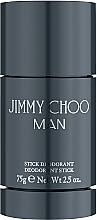 Voňavky, Parfémy, kozmetika Jimmy Choo Jimmy Choo Man - Deodorant