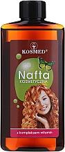 Voňavky, Parfémy, kozmetika Kozmetická ropa s komplexom vitamínov - Kosmed