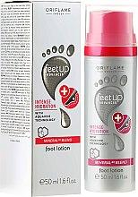 Voňavky, Parfémy, kozmetika Hydratačný lotion na nohy - Oriflame Feet Up Advanced