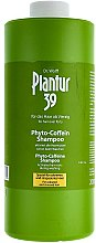 Voňavky, Parfémy, kozmetika Šampón pre farbené vypadávanie vlasov - Plantur Nutri Coffein Shampoo