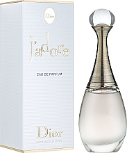 Voňavky, Parfémy, kozmetika Dior Jadore - Parfumovaná voda