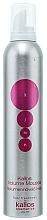 Voňavky, Parfémy, kozmetika Pena na objem vlasov - Kallos Cosmetics Volume Mousse