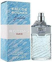 Voňavky, Parfémy, kozmetika Rochas Eau De Rochas Fraiche - Toaletná voda (tester bez uzáveru)