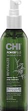 Voňavky, Parfémy, kozmetika Vitamínový komplex pre rast vlasov - Chi Power Plus Vitamin Treatment