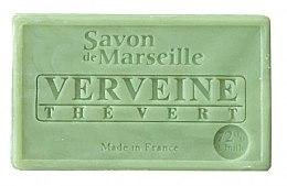 """Voňavky, Parfémy, kozmetika Prírodné mydlo """"Verbena"""" - Le Chatelard 1802 Verbena Soap"""