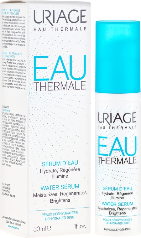 Sérum na tvár - Uriage Eau Thermale Water Serum — Obrázky N1