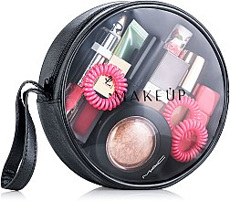 """Voňavky, Parfémy, kozmetika Kozmetická taška pre vizažistov """"Beauty Eclipse"""" 17x5 cm (bez naplnenia) - MakeUp"""