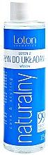 Voňavky, Parfémy, kozmetika Prírodný prostriedok na úpravu vlasov - Loton 2 Hair Styling Liquid (výmenný blok)