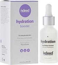 Voňavky, Parfémy, kozmetika Booster na tvár - Indeed Labs Hydration Booster