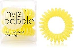 Voňavky, Parfémy, kozmetika Gumička do vlasov - Invisibobble Submarine Yellow