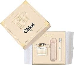 Voňavky, Parfémy, kozmetika Chloe Eau de Parfum - Sada (edp/50ml + edp/10ml)