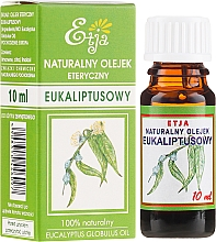 Voňavky, Parfémy, kozmetika Prírodný eterický olej eukalyptu - Etja Natural Essential Eucalyptus Oil
