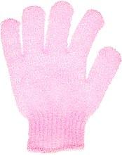 Voňavky, Parfémy, kozmetika Rukavica na masáž, 9687, ružové - Donegal Aqua Massage Glove