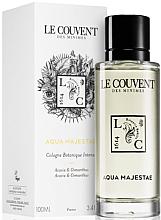 Voňavky, Parfémy, kozmetika Le Couvent des Minimes Aqua Majestae - Toaletná voda