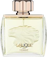 Voňavky, Parfémy, kozmetika Lalique Lalique Pour Homme lion - Toaletná voda