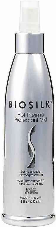 Termoochranný sprej - Biosilk Hot Thermal Protectant Mist