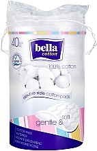 Voňavky, Parfémy, kozmetika Vatové tampóny - Bella Cotton Duo-Wattepads