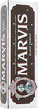 "Voňavky, Parfémy, kozmetika Zubná pasta ""Rebarbora"" - Marvis Sweet&Sour Rhubarb Mint Toothpaste"