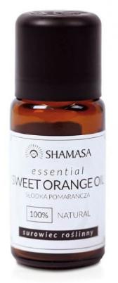 """Esenciálny olej """"Sladký pomaranč"""" - Shamasa"""
