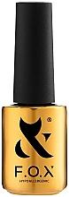 Voňavky, Parfémy, kozmetika Maskovací gél na spevnenie nechtov - F.O.X Smart Gel