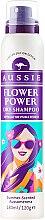 Voňavky, Parfémy, kozmetika Suchý šampón s jemnou kvetinovou vôňou - Aussie Flower Power Dry Shampoo