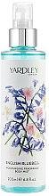 Voňavky, Parfémy, kozmetika Yardley English Bluebell Contemporary Edition - Hmla pre telo