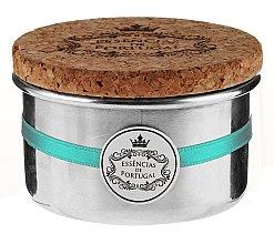 Voňavky, Parfémy, kozmetika Prírodné mydlo - Essencias De Portugal Tradition Aluminum Jewel-Keeper Violet