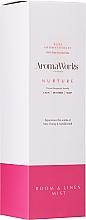 """Voňavky, Parfémy, kozmetika Sprej pre domov """"Výchova"""" - AromaWorks Nurture Room Mist"""