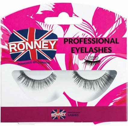 Falošné riasy - Ronney Professional Eyelashes 00003 — Obrázky N1