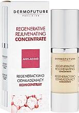 Voňavky, Parfémy, kozmetika Regeneračný koncentrát proti starnutiu s retinolom - DermoFuture Regenerative Rejuvenating Concentrate