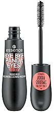 Voňavky, Parfémy, kozmetika Mascara - Essence Bye Bye Panda Eyes! Smudge-Proof Volumizing And Defining Mascara