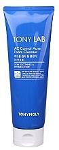 Voňavky, Parfémy, kozmetika Pena na umývanie pre problematickú pokožku - Tony Moly Tony LAB AC Control Acne Cleansing Foam