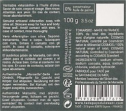 Mydlo Marseille - Tade Marseille Bar Soap — Obrázky N2