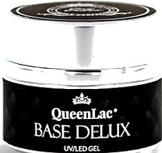 Voňavky, Parfémy, kozmetika Podklad pre gélový lak - QueenLac Base Delux UV Gel Polish