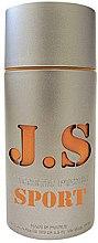 Voňavky, Parfémy, kozmetika Jeanne Arthes J.S. Magnetic Power Sport - Toaletná voda
