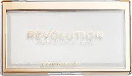 Voňavky, Parfémy, kozmetika Púder na tvár - Makeup Revolution Matte Base Powder