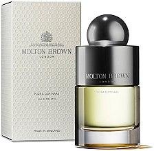 Voňavky, Parfémy, kozmetika Molton Brown Flora Luminare - Toaletná voda