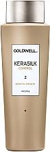 Voňavky, Parfémy, kozmetika Keratín na vlasy - Goldwell Kerasilk Control Keratin Smooth 2
