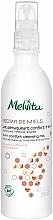 Voňavky, Parfémy, kozmetika Čistiace mlieko - Melvita Nectar de Miels Lait Démaquillant Confort 3-en-1