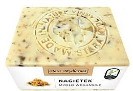 Voňavky, Parfémy, kozmetika Prírodné ručne vyrobené mydlo Nechtík - Stara Mydlarnia Body Mania Calendula Handmade Vegan Natural Soap