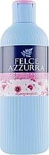 Voňavky, Parfémy, kozmetika Sprchový gél - Felce Azzurra Fiori di Sakura Essenza D'Oriente