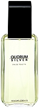 Voňavky, Parfémy, kozmetika Antonio Puig Quorum Silver - Toaletná voda