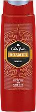 Voňavky, Parfémy, kozmetika Sprchový gél - Old Spice Roamer Shower Gel