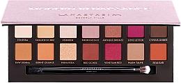 Voňavky, Parfémy, kozmetika Paleta očných tieňov - Anastasia Beverly Hills Modern Renaissance Palette