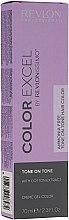 Voňavky, Parfémy, kozmetika Farba na vlasy - Revlon Professional Color Excel By Revlonissimo Tone On Tone