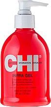 Voňavky, Parfémy, kozmetika Silný fixačný gél - CHI Infra Gel