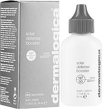 Voňavky, Parfémy, kozmetika Booster na ochranu pred slnkom tváre - Dermalogica Solar Defense Booster SPF50