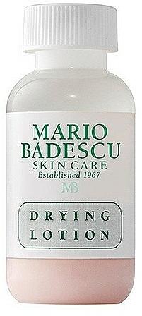 Lotion na vysušovanie problematických miest - Mario Badescu Drying Lotion